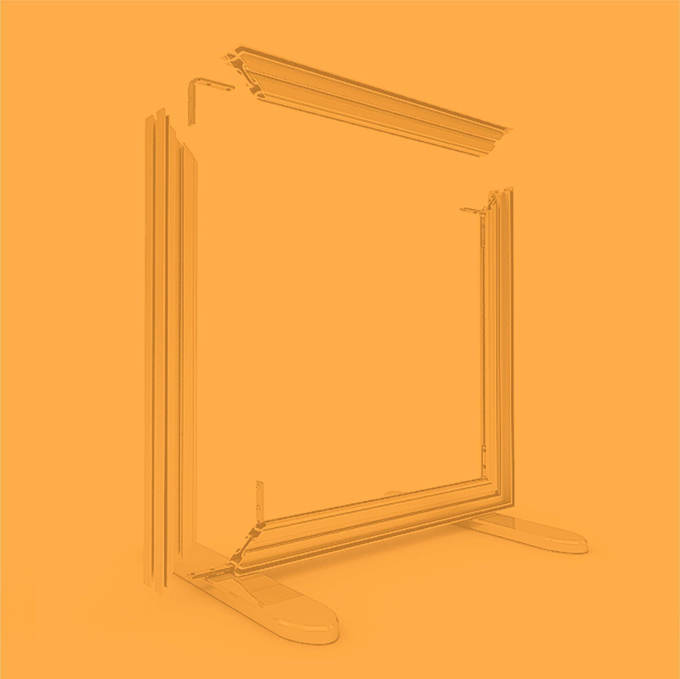 EASY Frame